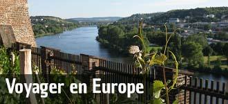 Outils pour faire le tour de l'Europe