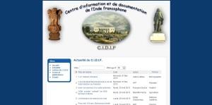 Le site du CIDIF