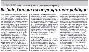 Un article de Julien Bouissou