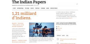theindianpapers